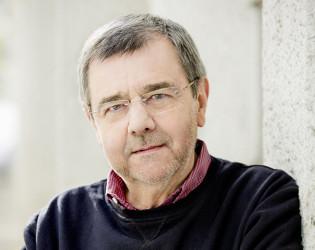 Portrait Regisseur Karl Absenger